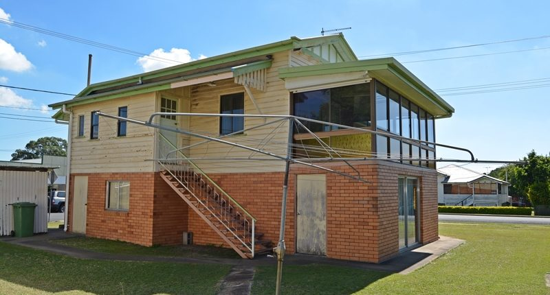 Prime Investment or First Home – Central Location