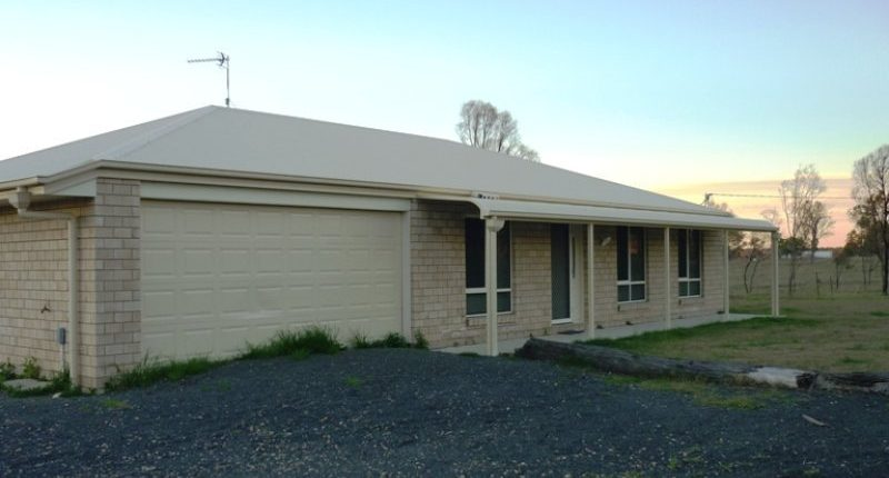 Laidley Heights – 8.58 Hectares