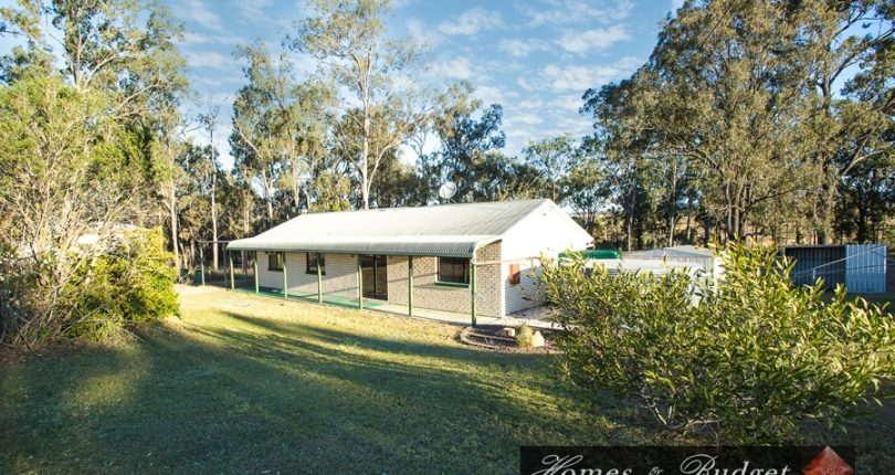 Laidley Heights – 6013m2